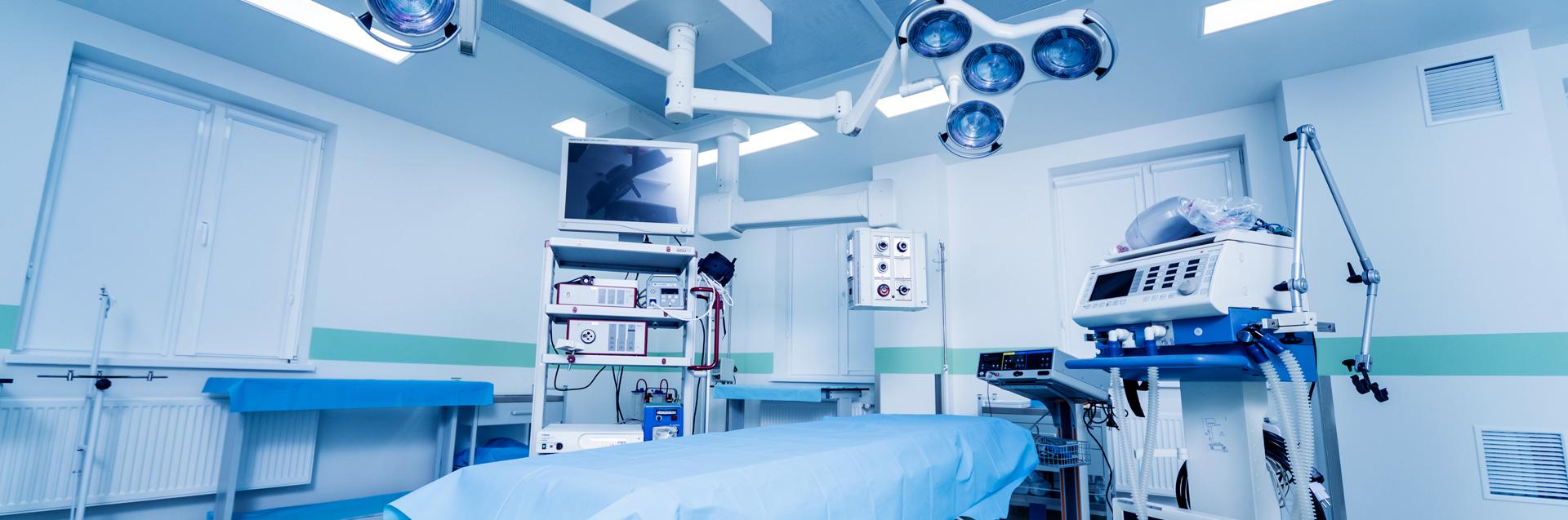 Hospital-Equipment